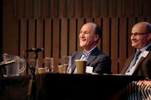 CFN symposium 24 May 2016 - Sir Peter Bazalgette and Prof Andrew Thompson panel - COMPRESSED