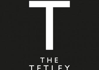 The Tetley logo WonB